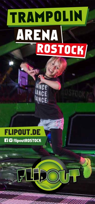 FLIP OUT Rostock